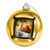 Digital Photo Ornaments